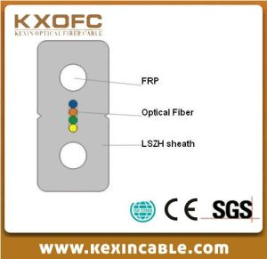 Indoor Optic Fiber Cable FTTH-Gjxfdh/Gjxdh
