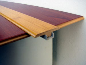 T Moulding for Laminate Flooring pictures & photos