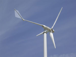 Wind Turbine Generator-5kw Wind Turbine (ZH)