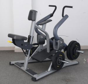 Precor Discovery Gym Equipment Low Row (SE09) pictures & photos