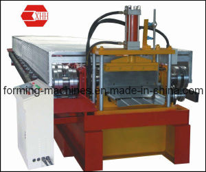 Roll Forming Machine for Standing Seam Roofing (YX65-400-425) pictures & photos