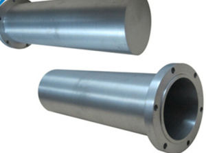 Professional Molybdenum Crucible Manufacturer pictures & photos