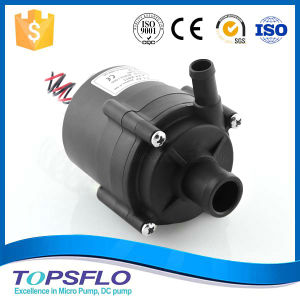 Home Electric Water Heater Boosting Pump pictures & photos