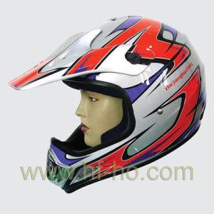 ATV Helmet (HO-191)