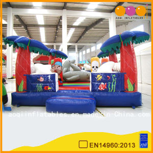 Palm Tree Inflatable Jump Bouncer (AQ242) pictures & photos