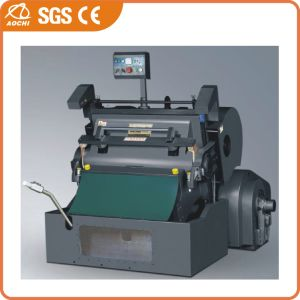 Creasing and Cutting Machine (ML-1100/CE) pictures & photos