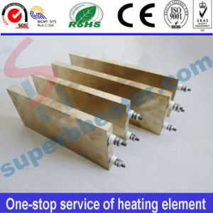 Non - Calibration Made Electric Heating Plate Copper Heater pictures & photos