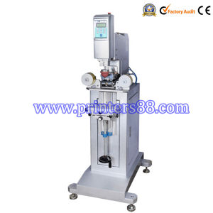 One Color High Speed Pad Printing Machine pictures & photos