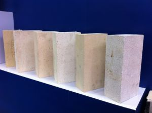 Refractory Bricks (coke oven/blast stove/carbon baking furnace) pictures & photos