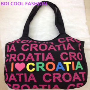 New Design Hot Selling Canvas Bag (Hcb-1409) pictures & photos