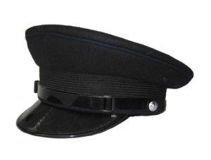 Police Cap (YRW-PL16)