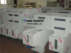PVC Sheet (For PCB Sheet) pictures & photos