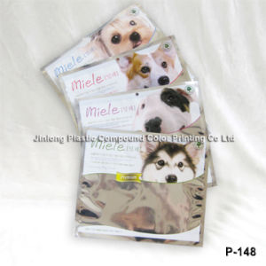 Plastic Pet Food Packaging Pounch pictures & photos
