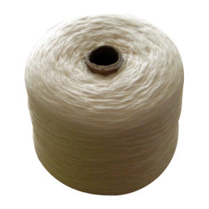Acrylic Yarn for Weaving (2/24nm raw white) pictures & photos