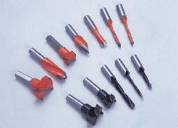 Woodworking Drill Bits with High Quality pictures & photos