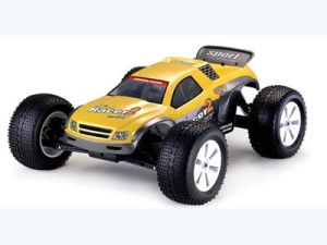 1: 8 Nitro Gas Two Speed Cross Country Car (HFV-XR)