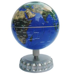 Music Globe