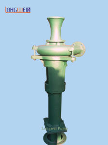 Vertical Contractor Pump/Motor Pump Unit