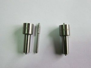 Common Rail Injector Nozzles for Ssanyong Rexton - L138pbd pictures & photos