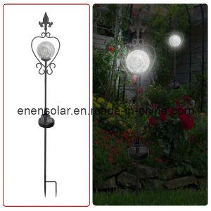 Solar Garden Stick Light (HL013-1)