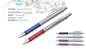 Ball Point Pens (565A) pictures & photos