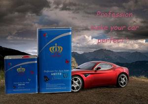 Auto Paint GSM6000 Auto Clear Coat
