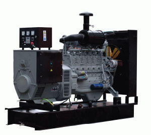 62.5kVA Deutz Diesel Generator Set pictures & photos