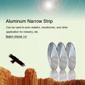 Aluminum Narrow Tape pictures & photos