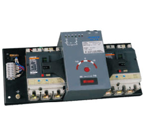 Rokq1 ATS Automatic Transfer Switch (Merlin Gerin type ATS)