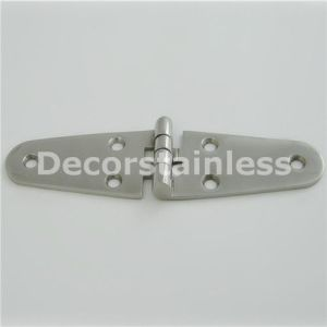 Stainless Steel Strap Hinge pictures & photos