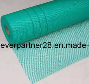 Fiberglass Alkaline Resistant Mesh Fabric for Exterior Wall Insulation System pictures & photos