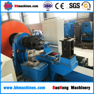 (500 / 12 + 18) Rigid Frame Stranding Machine pictures & photos