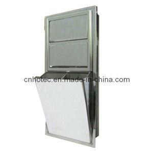 Toilet Tissue Paper Dispenser (HS-828)