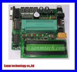 Small Batch PCBA Manufacturing for 7 Segment Display (MPA-226) pictures & photos