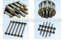Bar Magnet/Strong Permanent NdFeB Magnetic Filter with Screw Thread001 pictures & photos