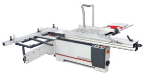Sliding Table Saw (MJ6130ZA) pictures & photos
