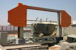 Bridge Saw Waterjet Water Jet/Wire Saw Machine (B2B003-2) pictures & photos
