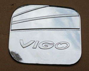 Tank Cover for Toyota Hilux Vigo Champ 2012-