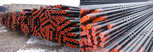 API Casing Pipe (J55 / K55 / N80) pictures & photos
