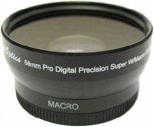 Wide Angle Lens -1