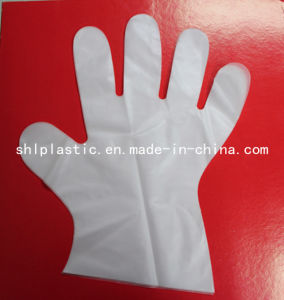 CPE Gloves
