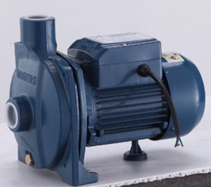 Centrifugal Pump (CPM)