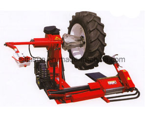 Truck and Bus Tyre Changing Machine