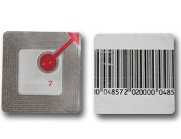 EAS Soft Label RF Soft Tag 505 S-505