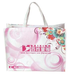 Non-Woven Gift Bag (JJJ654)