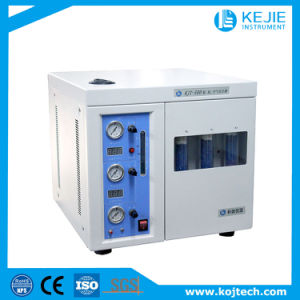Nitrogen, Hydrogen and Air Generator in One Machine/Laboratory Instrument pictures & photos