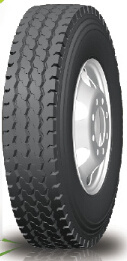 St903 All Steel Radial Truck Tire