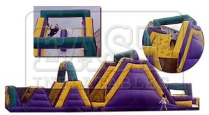 Deluxe Obstacle (E5-012)