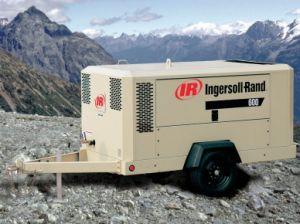 Ingersoll Rand/Doosan Portable Air Compressor (P600WIR) pictures & photos