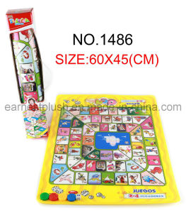 Medium-Sized Ground Jue Go De La Chess Mat 60*45cm Q0127545